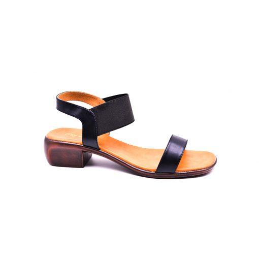 Citywalk CL986 Ankle strap sandals 2