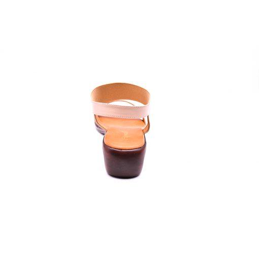 Citywalk CL986 Ankle strap sandals 3