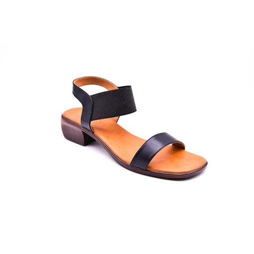 Citywalk CL986 Ankle strap sandals 4