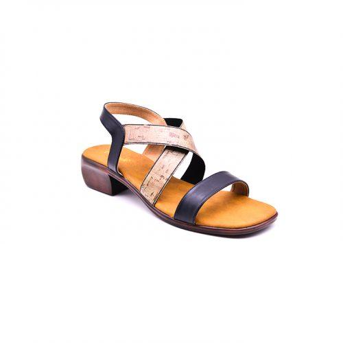 Citywalk CL991 Ankle strap sandals 2