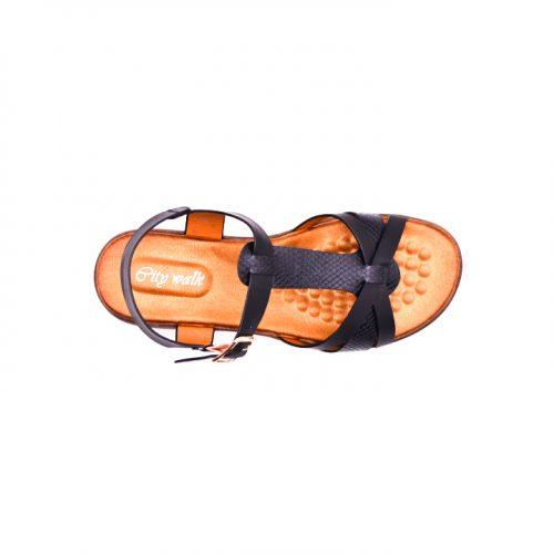 Citywalk CL999 Ankle strap sandals 4