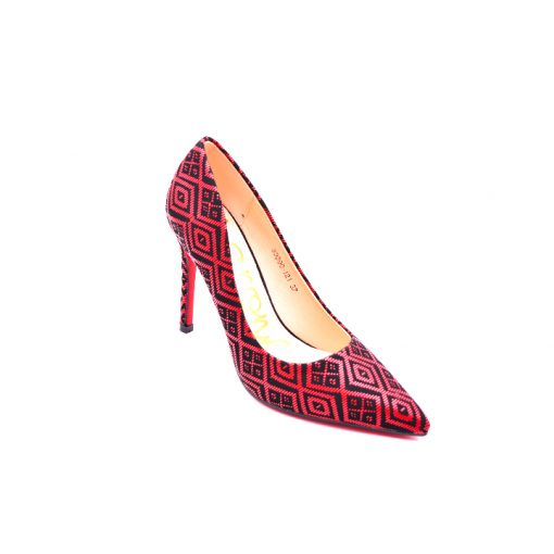 Citywalk CT583 Official stilettos 4 inches 1