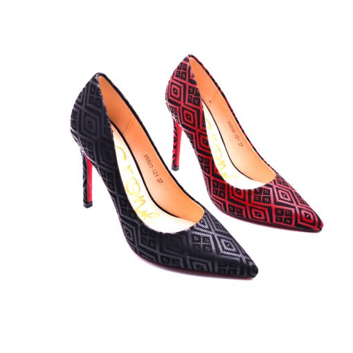 Citywalk CT583Official stilettos 4 inches 2 1