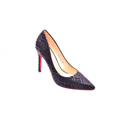 Citywalk CT583Official stilettos 4 inches 3