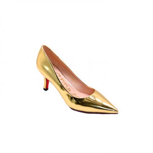 Citywalk CT584 Official kitten heels 2 inches 3