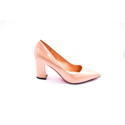 Citywalk CT585 Official chunky heels 4