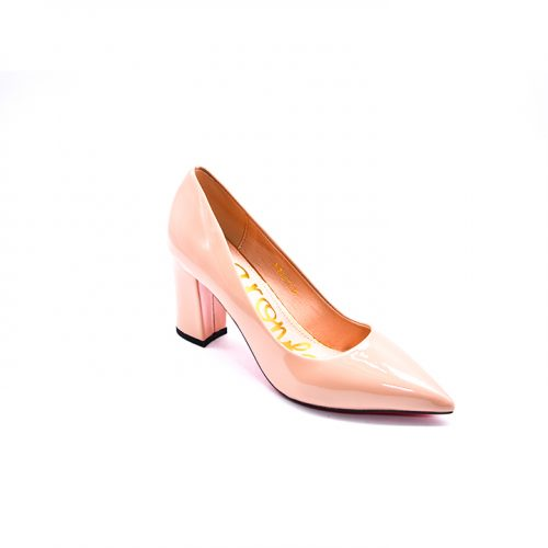Citywalk CT585 Official chunky heels