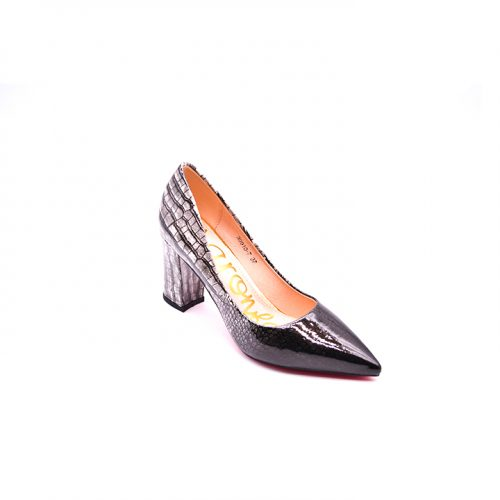 Citywalk CT586 Official chunky heels 3 1