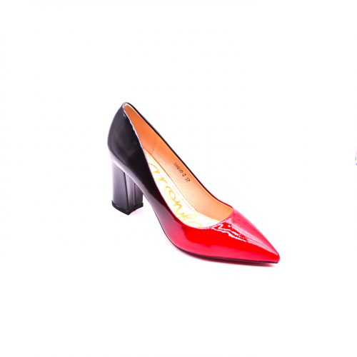 Citywalk CT587Official chunky heels