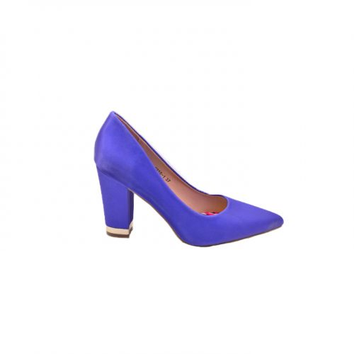 Citywalk CT588 Official chunky heels 5