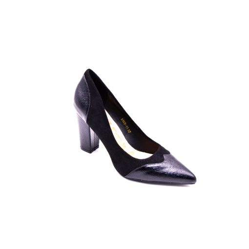 Citywalk CT589 Official chunky heels