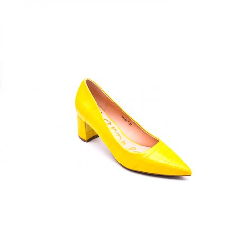 Citywalk CT590 Official chunky heels 2