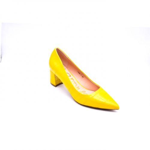 Citywalk CT590 Official chunky heels