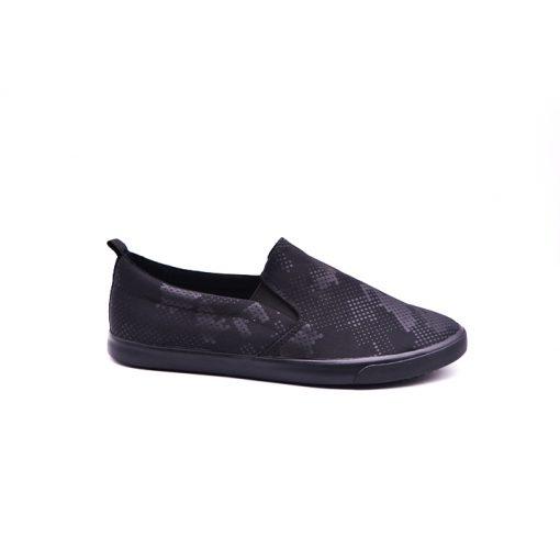 Citywalk CV493 casual canvas sneakers
