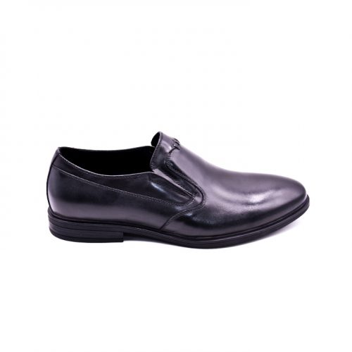 Citywalk LB1012 Official leather slip ons 3