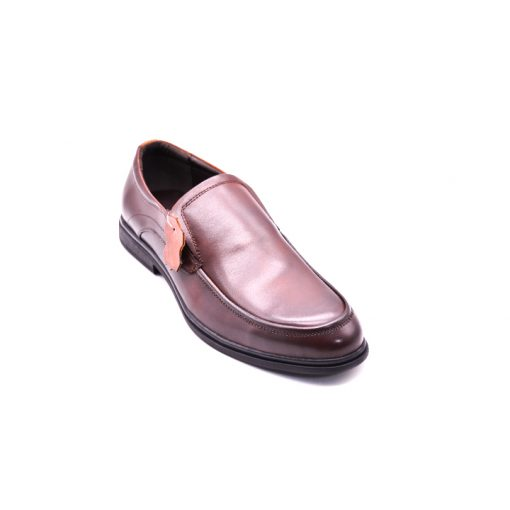 Citywalk LB1013 Official leather slip ons 4