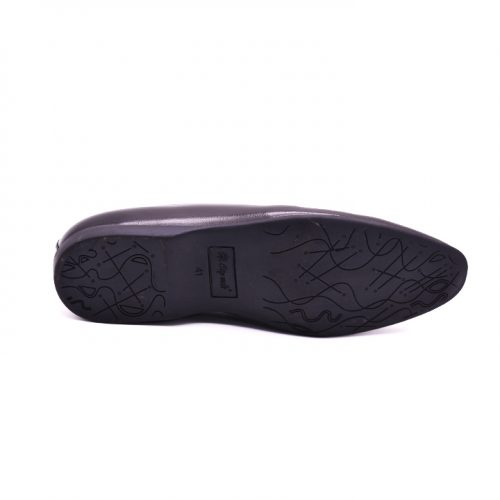 Citywalk LB1017 Official leather slip ons 5
