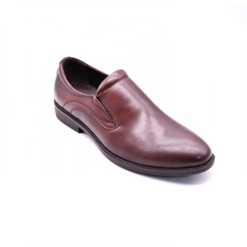 Citywalk LB1018 Official leather slip ons 5