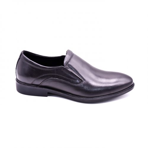 Citywalk LB1018 Official leather slip ons