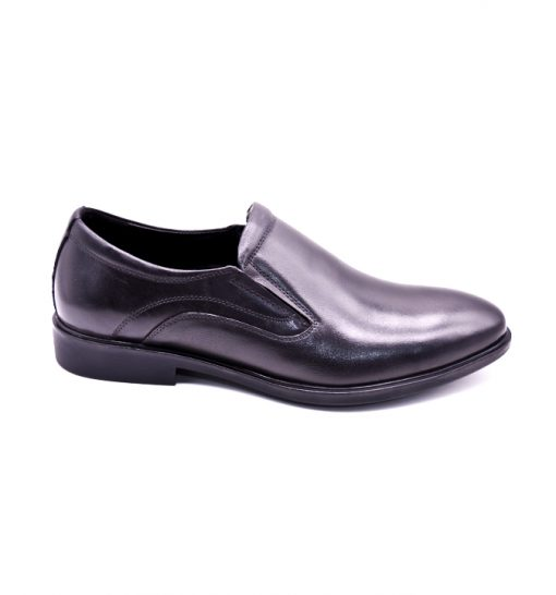 Citywalk LB1018 Official leather slip ons 6