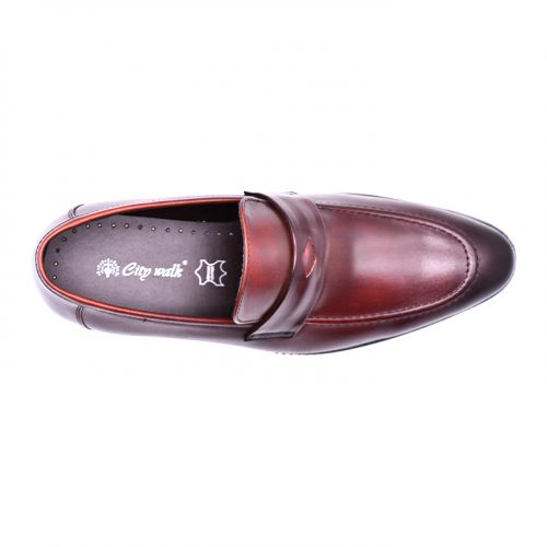 Citywalk LB1019 Official penny loafers2