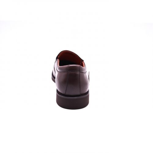 Citywalk LB1020 Official leather slip ons 4