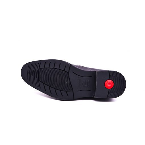 Citywalk LB1020 Official leather slip ons 5