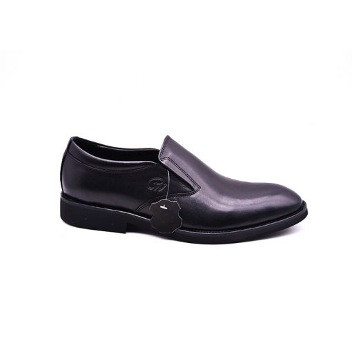 Citywalk LB1020 Official leather slip ons