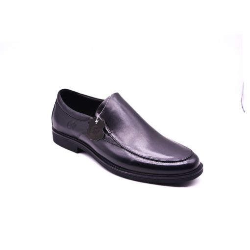 Citywalk LB1021 Official leather slip ons 2