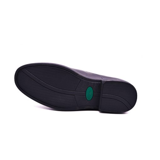 Citywalk LB1021 Official leather slip ons 6