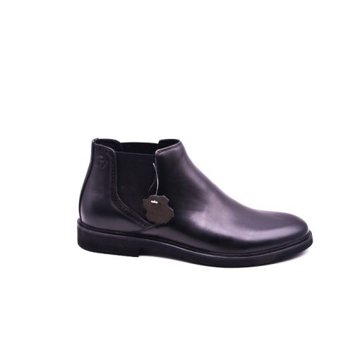Citywalk LB1023 Official leather ankle boots 3