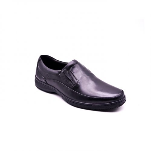 Citywalk LB1024 Official leather slip ons 2