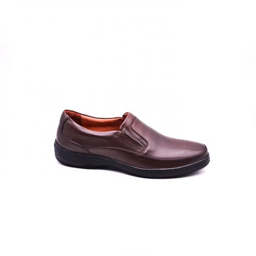 Citywalk LB1024 Official leather slip ons 3
