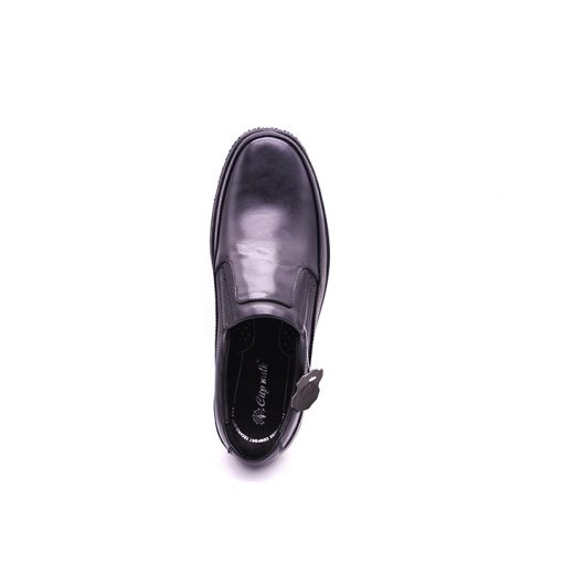 Citywalk LB1024 Official leather slip ons 4