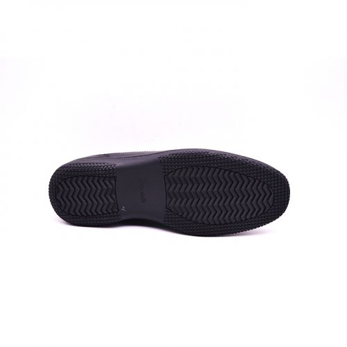 Citywalk LB1024 Official leather slip ons 5