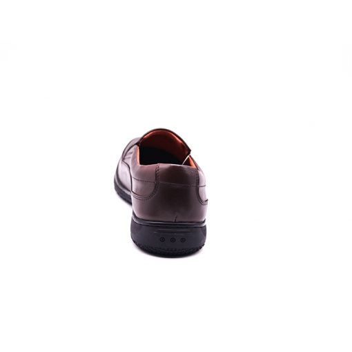 Citywalk LB1024 Official leather slip ons