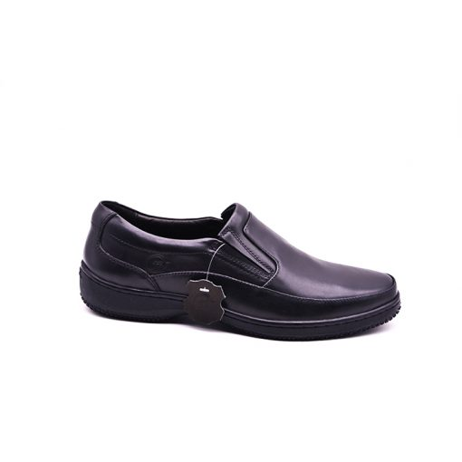 Citywalk LB1024 Official leather slip ons 6