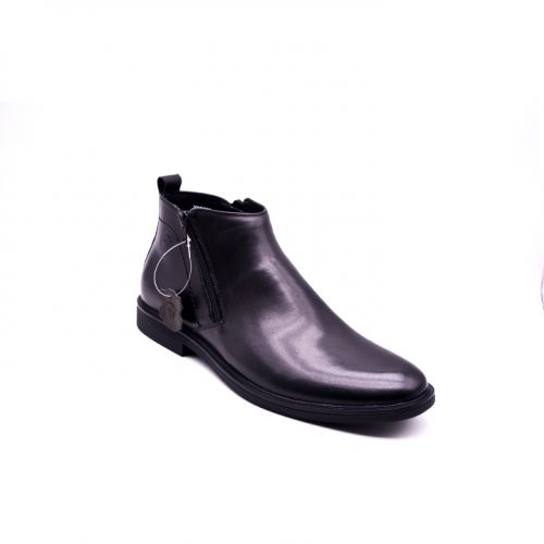 Citywalk LB1025 Official leather ankle boots 6