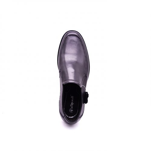 Citywalk LB1028 Official leather slip ons 3 1