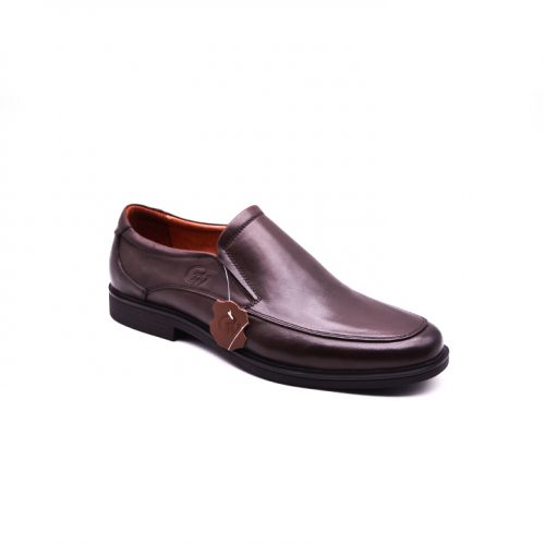 Citywalk LB1028 Official leather slip ons 4 1