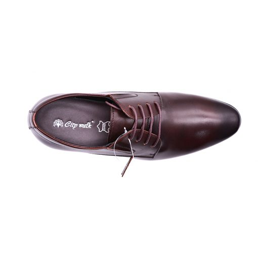 Citywalk Official derby shoes LB1016 5