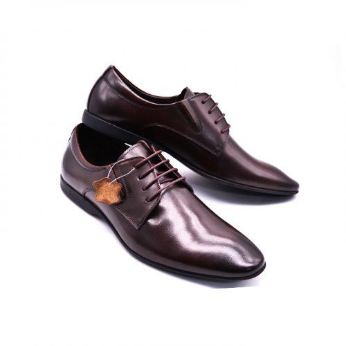 Citywalk Official derby shoes LB1016