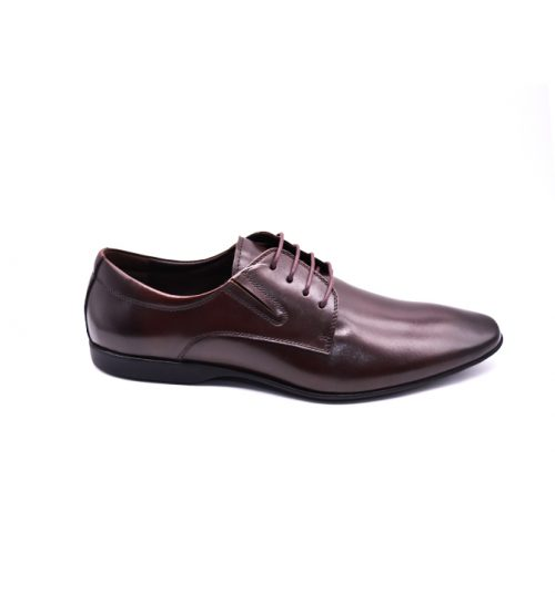 Citywalk Official derby shoes LB1016 6