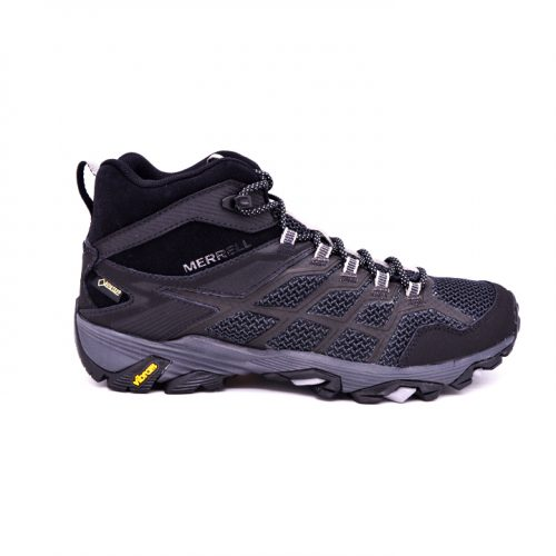 Merrell MR088 Moab Hiking boots 2