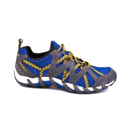 Merrell MR095 waterproof casual sneakers 2