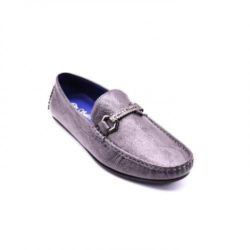 city safari LF0046 5 Casual horsebit loafers 1
