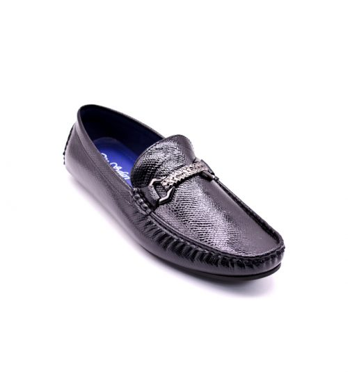 city safari LF0046 5 Casual horsebit loafers 2 1